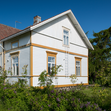 Villa Cecilia Högsåra